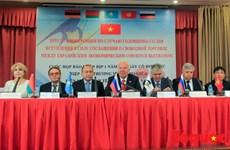 UEEA-Vietnam : le libre-échange favorise les relations économiques
