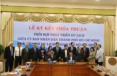 Pour le développement du tourisme de Hô Chi Minh-Ville