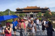 Thua Thien-Hue: 2,78 millions de touristes entre janvier et septembre