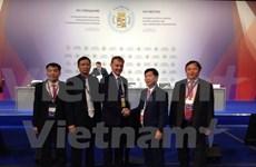 Le Vietnam partage des expériences de prévention et de lutte contre le terrorisme en Russie