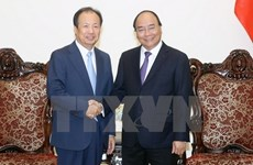 Le Vietnam accorde des conditions optimales au groupe sud-coréen Samsung