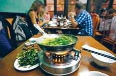 Cha Ca La Vong, une spécialité incontournable à Hanoï