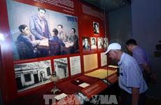 Ouverture de l'exposition sur Duong Kach Mênh au Musée national de l'histoire du Vietnam