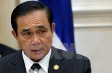 Thaïlande : des élections générales prévues en novembre 2018