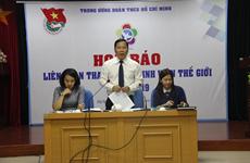 Le Vietnam participera au 19e Festival mondial des jeunes et étudiants en Russie