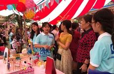 Journée internationale de la fille: donner plus de pouvoir aux petites filles