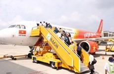 Vietjet Air et Qatar Airways signent un accord de coopération
