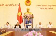 Le Comité permanent de l'AN: Treize indices économiques atteints ou dépassés