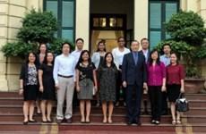 Le Vietnam coopérera avec l'OMS pour prévenir la noyade des enfants