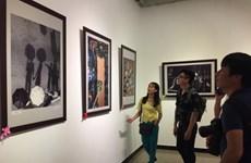 Ouverture du Festival de la photographie pour les jeunes 2017