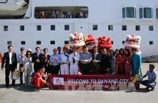 Quelque 190.000 croisiéristes étrangers débarquent au Vietnam en neuf mois