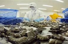 Le Vietnam figure parmi les plus grands exportateurs de crevettes