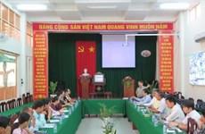 Le Japon aide Cân Tho dans le machinisme agricole