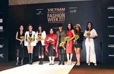 Bientôt la Vietnam International Fashion Week Fall – Winter 2017