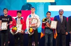 Le Vietnam participera aux Championnats du monde d'échecs juniors 2017
