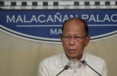 Défense : ouverture de la conférence ADMM+ aux Philippines