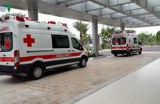 Le secteur de santé est prêt pour la Semaine de l'APEC 2017