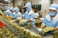 Agroalimentaire: des entreprises vietnamiennes sondent le marché européen
