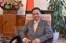 Le Vietnam participe à un colloque international sur la Mer Orientale au Royaume-Uni