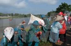 Le PM appelle la population à être active dans la confrontation aux fléaux naturels