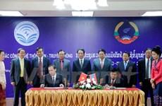 Vietnam-Laos : promotion de la coopération dans les technologies de l'information