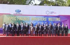 Attirer les capitaux des économies membres de l'APEC pour les infrastructures