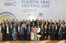 Croissance inclusive au menu du dialogue entre l'ABAC et les dirigeants économiques de l'APEC