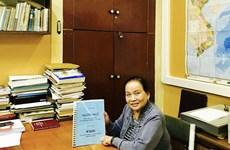 Une scientifique vietnamienne reçoit la médaille Pouchkine