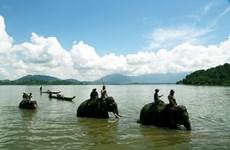À la découverte du lac Lak