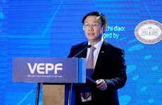 Paiement électronique : le Vietnam a un énorme potentiel