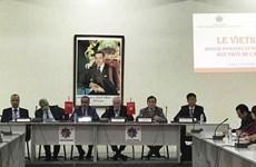 Le Vietnam, porte d'entrée de l'ASEAN pour les entreprises marocaines