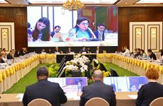 APEC 2017: l'Asie-Pacifique doit stimuler la coopération pour réaliser les objectifs de Bogor