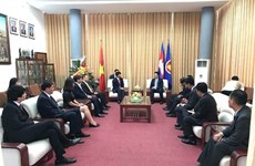 Le ministère des Affaires étrangères félicite le Cambodge pour sa Fête nationale