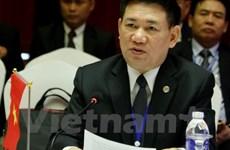 Le Vietnam participe au Sommet des institutions d'audit suprême de l'ASEAN