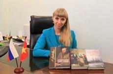 Continuer à entretenir les relations traditionnelles entre le Vietnam et la Russie