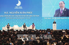 APEC CEO Summit : les débats sont consacrés à la mondialisation