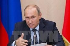 APEC 2017 : la Russie soutient la création d'une zone de libre-échange d'Asie-Pacifique