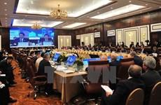 APEC 2017 : l'AMM 29 explore un nouveau dynamisme pour la croissance