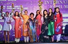 APEC : Promouvoir l'égalité de sexes et donner les droits aux femmes