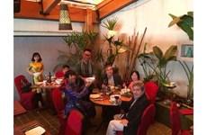 Promotion de la gastronomie vietnamienne à Santiago