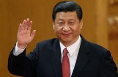 Le dirigeant chinois Xi Jinping va arriver ce matin à Hanoï