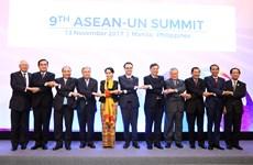 Le Vietnam salue la résolution de l'ONU célébrant le 50e anniversaire de l'ASEAN
