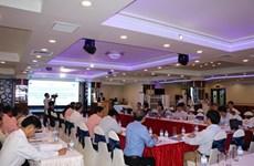 Technologie d'éclairage à LED pour atténuer les émissions de gaz à effet de serre au Vietnam