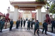 Cambodge : le CNE redistribuera les sièges du CNRP
