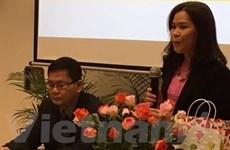 Célébration des 55 ans des relations vietnamo-laotiennes aux Pays-Bas