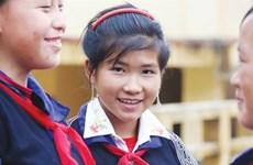 Yên Bai : La lutte acharnée pour convaincre les enfants d'aller à l'école