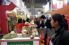 Le Vietnam participe à l'exposition alimentaire SIAL InterFood 2017 en Indonésie