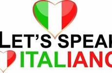L'italien a la cote auprès des étudiants vietnamiens