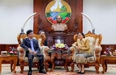 Le Vietnam et le Laos renforcent leur coopération dans la justice