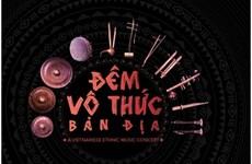 Orchestre des ethnies du Vietnam - Seaphony